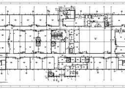 Architerural 2d drafting
