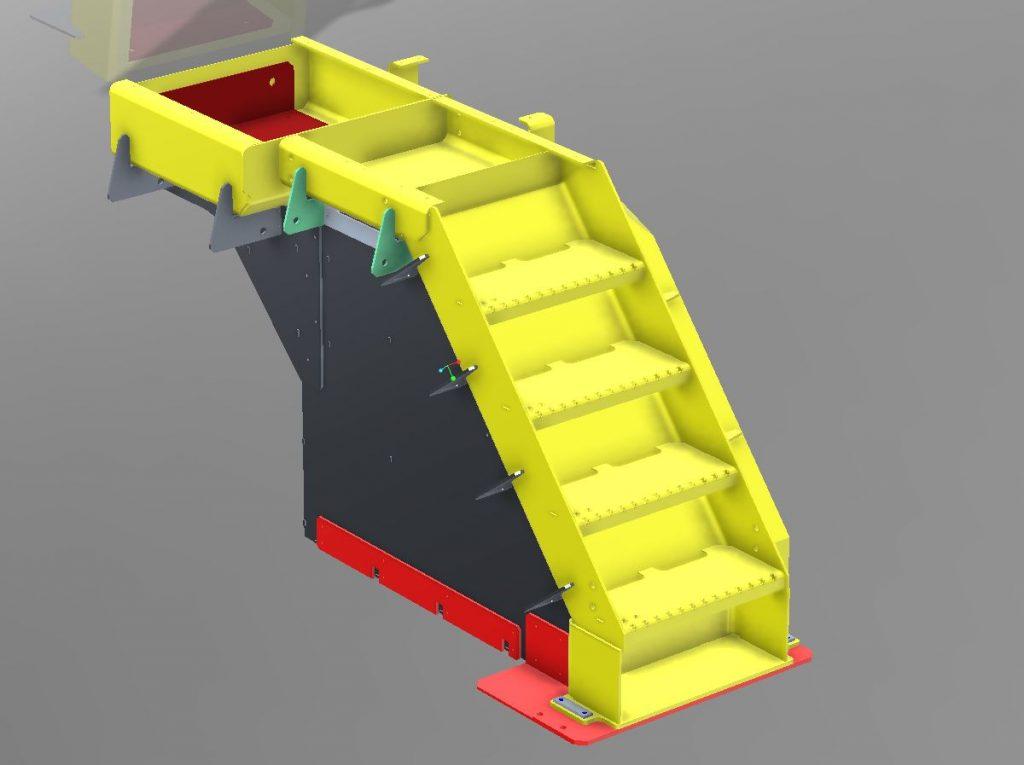 Welding Fixture Design